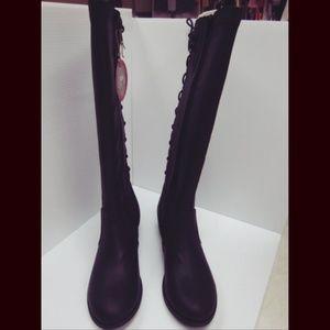 Mia Amore Liliana Riding Boots